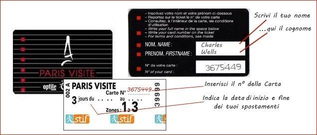 how to buy paris pass