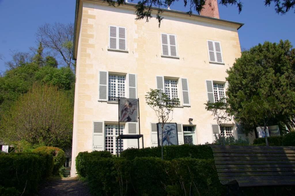 Auvers sur Oise (Francia): Van Gogh e il villaggio degli artisti