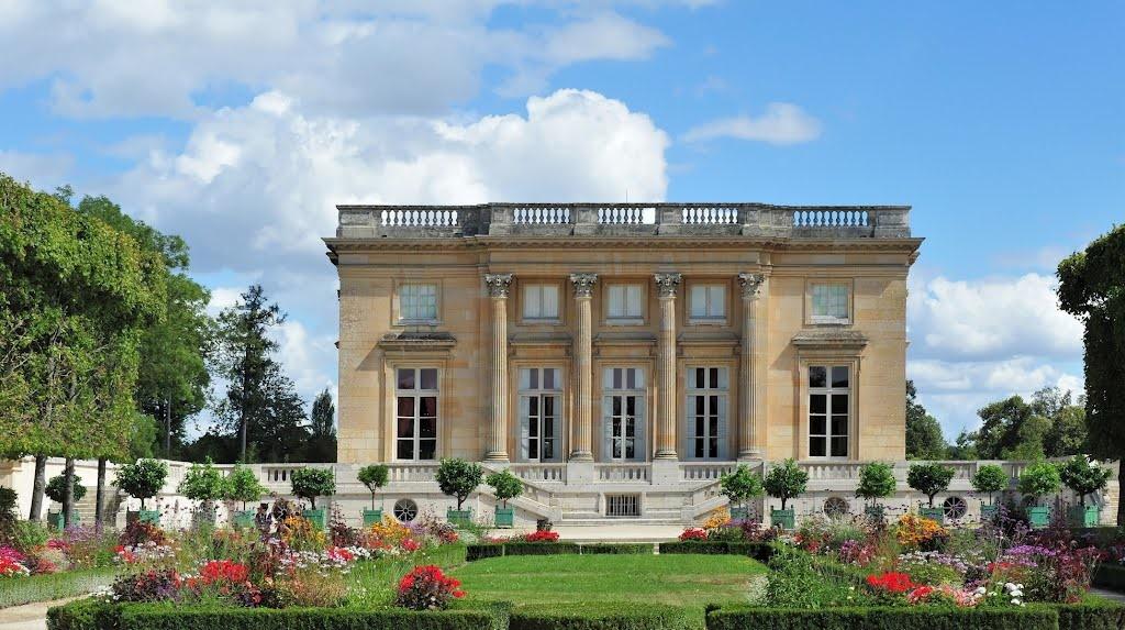 Giardini della reggia di versailles vivi parigi for Charles che arredo la reggia di versailles