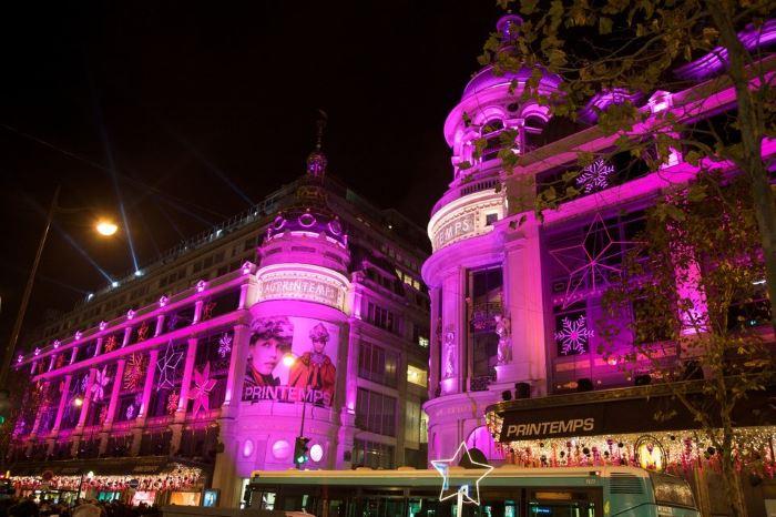 Quando Mettono Le Luci Di Natale A Parigi.Guida Al Natale 2018 A Parigi Cose Da Fare Vivi Parigi