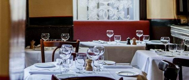 Allard il bistrot di saint germain des pr s vivi parigi for Miglior ristorante di parigi