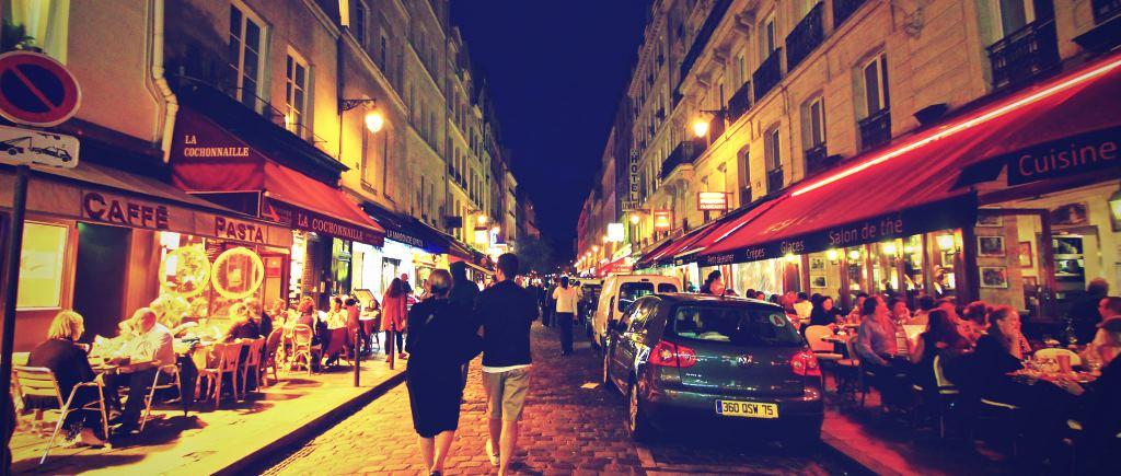 visita il quartiere latino di parigi - dove si trova e cosa vedere - Zona Migliore Soggiorno Parigi 2