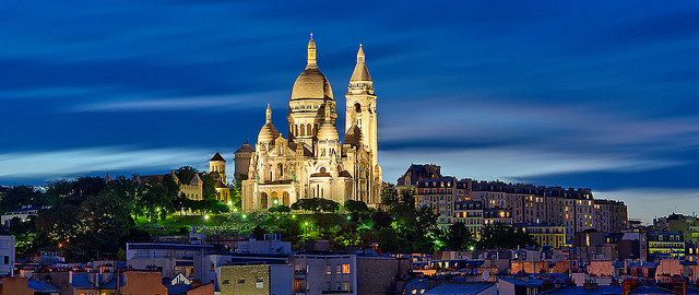 Hotel Al Centro Di Parigi