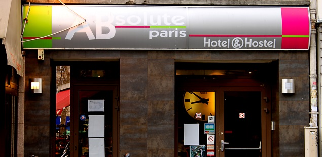 Guida agli ostelli dove dormire a parigi spendendo poco for Soggiornare a londra spendendo poco