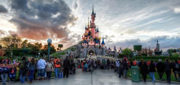 Dating Biglietti Disneyland