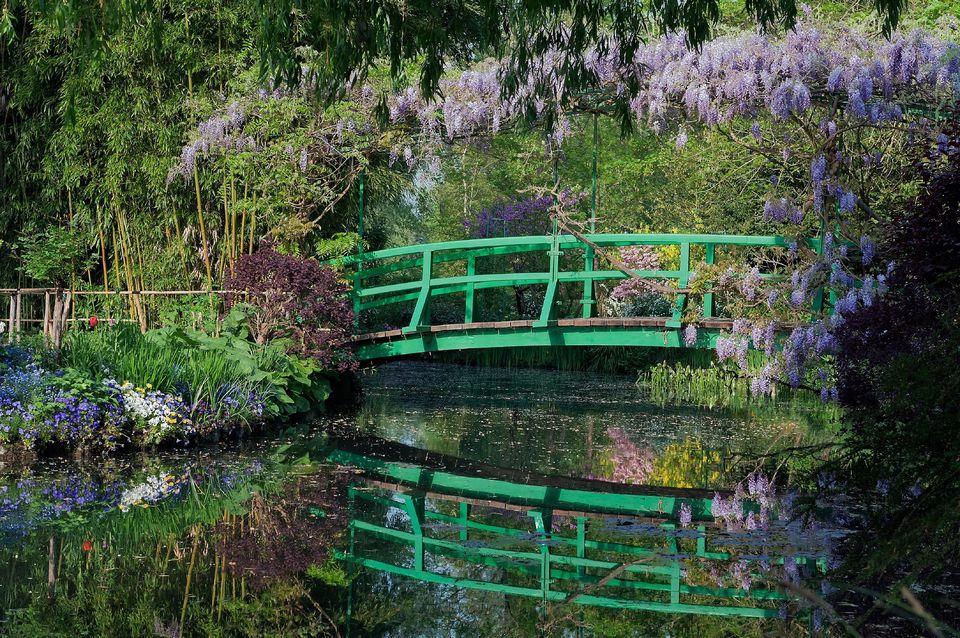 Giardini di Monet Ponticello
