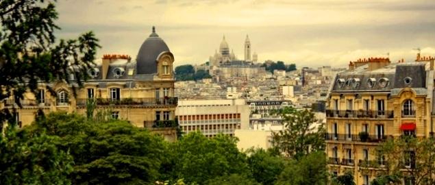 Hotel Orly Parigi