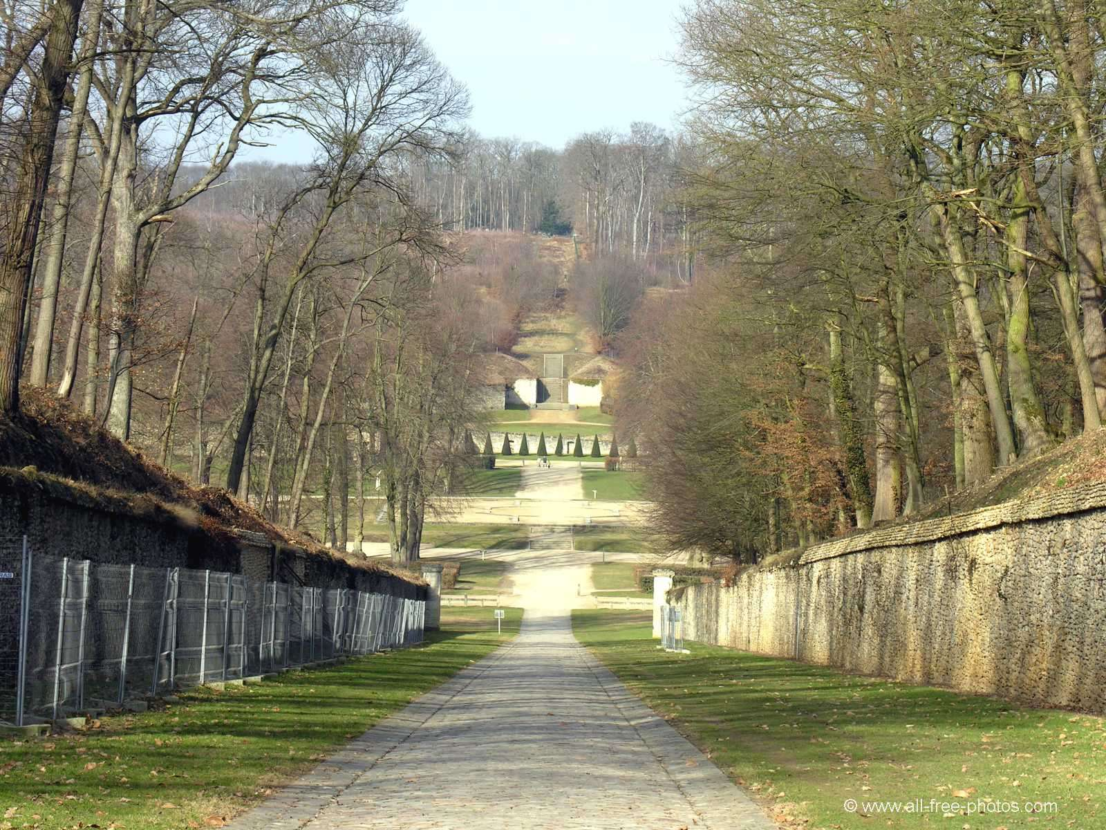 Giardini marly le roi vivi parigi - Piscine de marly le roi ...